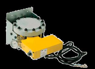 Calentador de producto CP 750Ex
