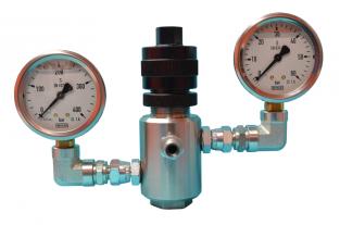 Regulador de presión DT-250