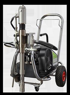 Airless electric equipment Magnus 8000 E