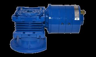 Air Motor MN-2/65RR