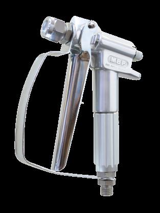Manual Airless Gun J.200