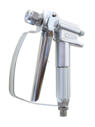 Pistola Airless manual J.600