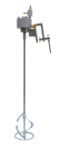 Agitador neumático con amarre lateral E700 730