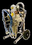 Equipo mezclador para dos componentes mezcla fija BUD 2-2K