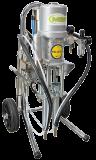 Equipo mezclador para dos componentes mezcla fija TEL 25-2K