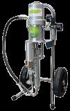 Air spraying painting equipment BUD 5