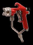 Pistola mixta manual J.1000