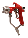Manual Air-Assisted Gun J.1000