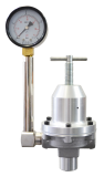 Fluid Regulator 601
